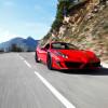 MANSORY Ferrari 458 Spider in der limitierten Monaco Edition