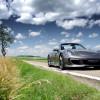 GEMBALLA GT auf Basis des Porsche 991 Cabrio