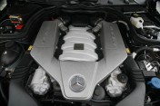 VT - Mercedes MKB C63 AMG - Mercedes Edo C63 AMG