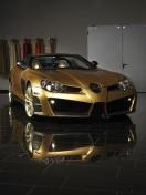 MANSORY_Renovatio Gold (2)