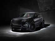 Hamann_Range_Rover_3_4_Front