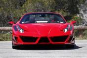 MANSORY 458 Monaco front